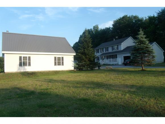 60 Center Road, Chichester, NH 03258