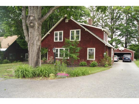 18 Beech Street, Franklin, NH 03235