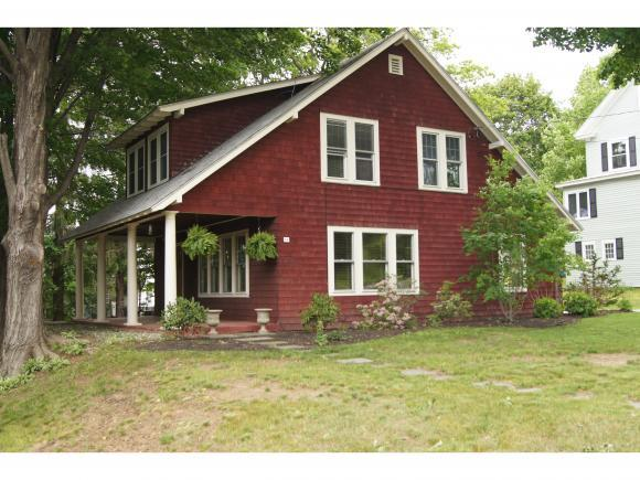 18 Beech St, Franklin, NH 03235