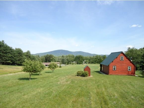 142 Blueberry Ln, New London, NH 03257