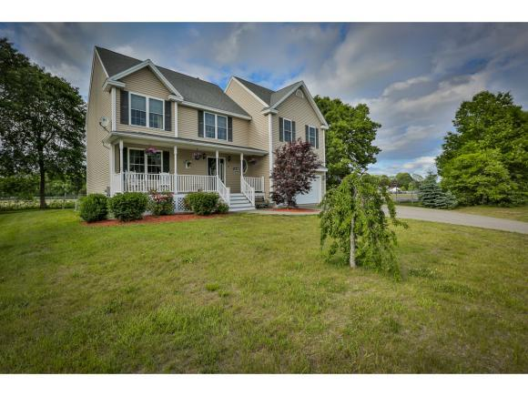 23 Jean Dr, Seabrook, NH 03874