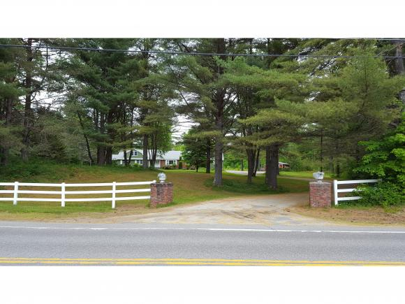 154 Lost River Road, North Woodstock, NH 03262