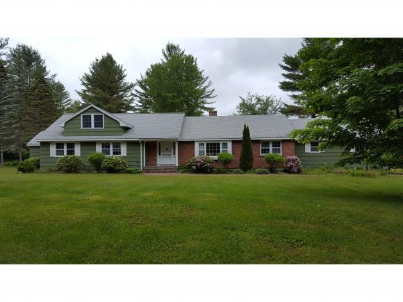 154 Lost River Rd, North Woodstock, NH 03262