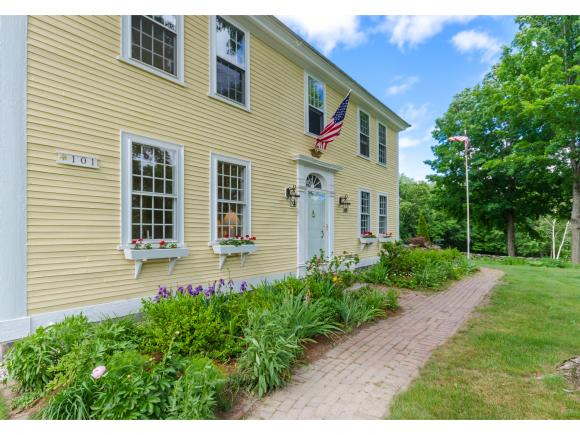 101 Federal Hill Road, Hollis, NH 03049