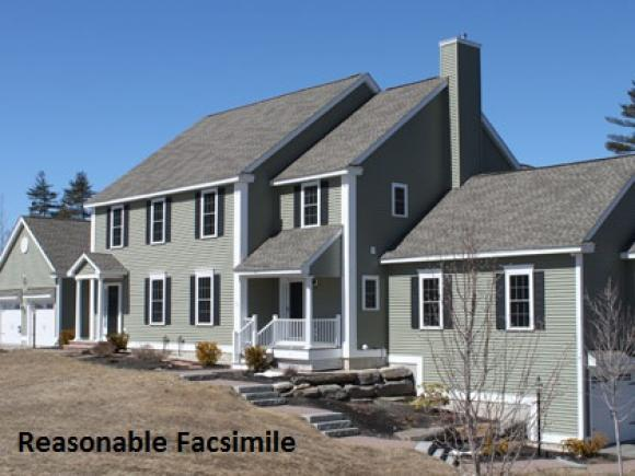 42 Granite Ln, Chester, NH 03036