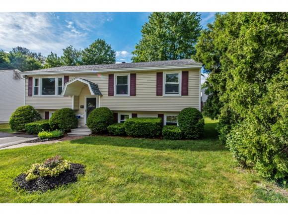 84 Lancaster Ave, Manchester, NH 03103