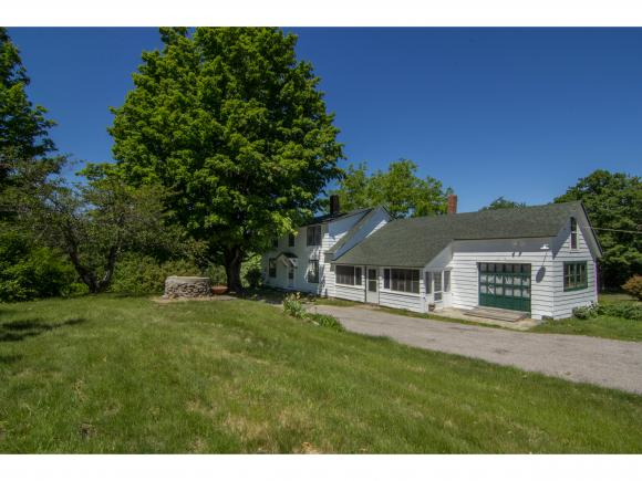 374 Old Wolfeboro Road Road, Alton, NH 03809