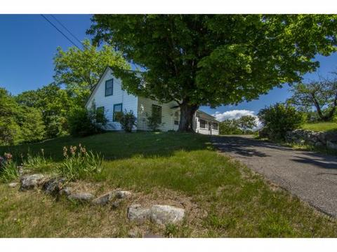 374 Old Wolfeboro Road Rd, Alton, NH 03809
