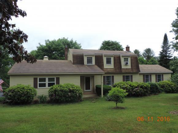61 Colonial Drive Dr, Walpole, NH 03608