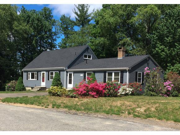 6 Crest Rd, Kingston, NH 03848