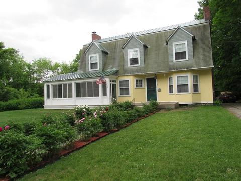 19 Bailey, Claremont, NH 03743