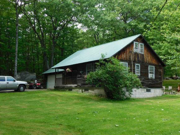54 Thurley Rd, Ossipee, NH 03814