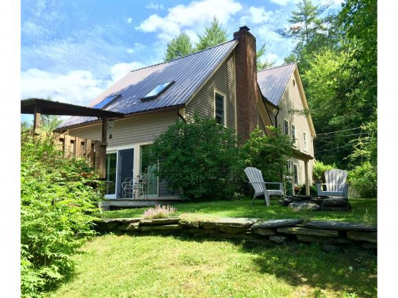 225 Coal Hill Rd, Franconia, NH 03580