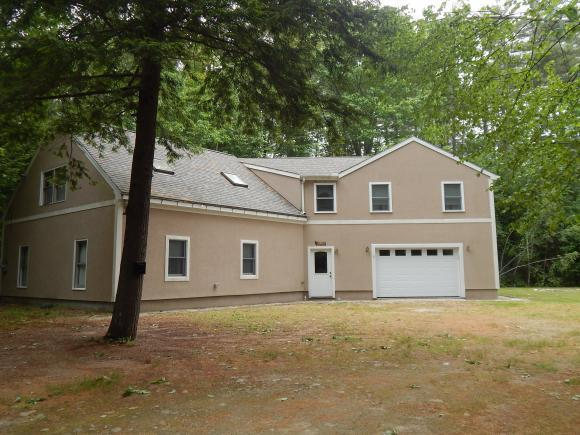 7 Trails End, Ossipee, NH 03864