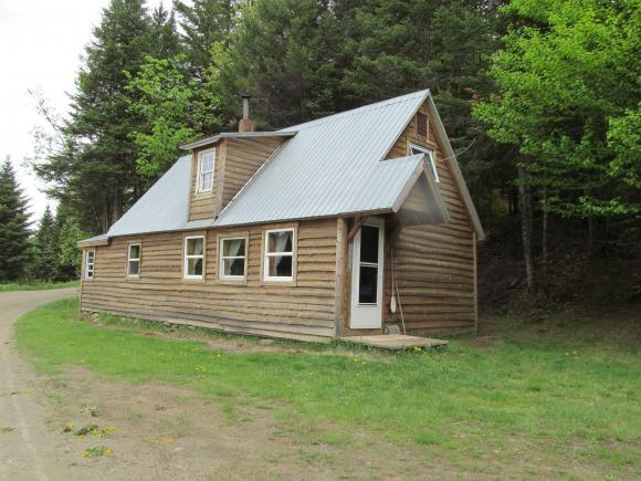 1198 Indian Stream Rd, Pittsburg, NH 03576
