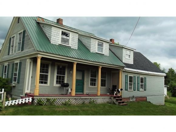 83 Middle, Lancaster, NH 03584