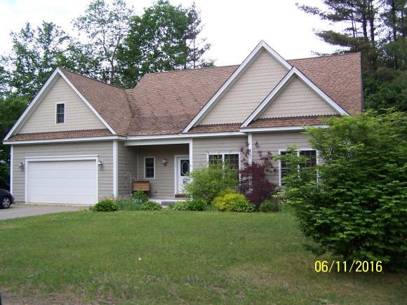 25 Profile Dr, Woodstock, NH 03293