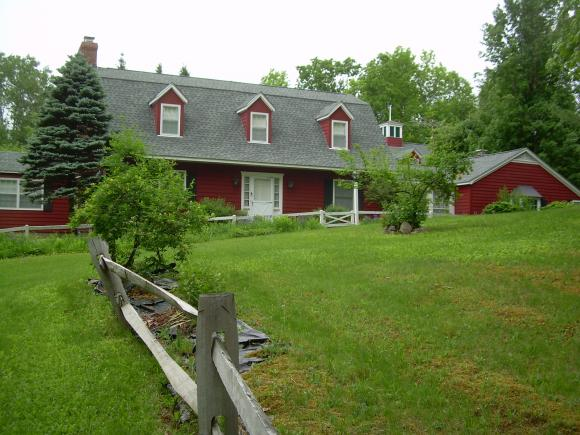 175 Mountain View Road, Whitefield, NH 03598