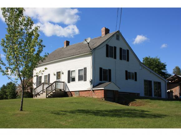 154 Hazel Clark Rd, Center Barnstead, NH 03225