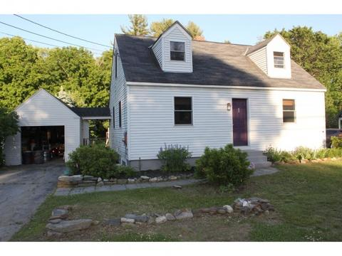 252 Springfield Rd, Charlestown, NH 03603