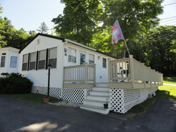 301 Weirs Blvd #14, Laconia, NH 03246