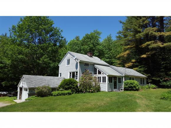 29 E Sutton Rd, Sutton, NH 03260