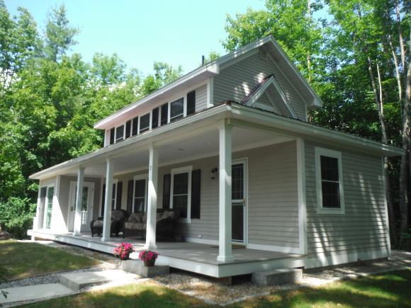 3557 White Mountain Hwy, North Conway, NH 03860