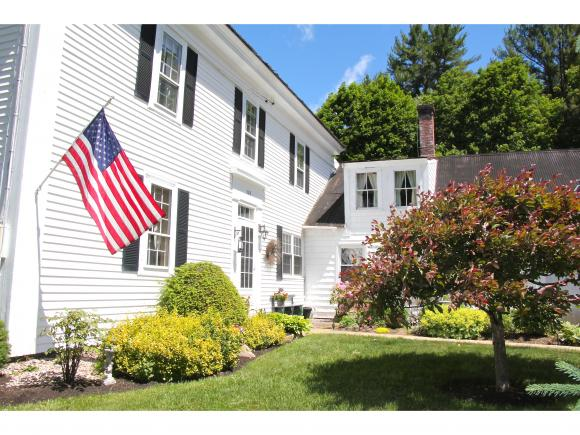 369 Middle Road, Tuftonboro, NH 03816