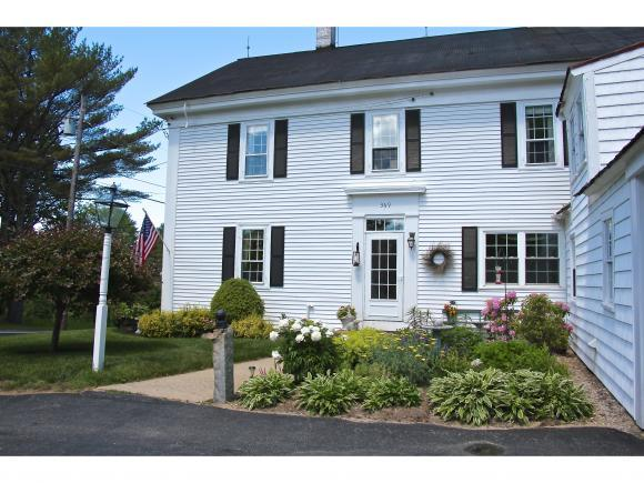 369 Middle Rd, Tuftonboro, NH 03816