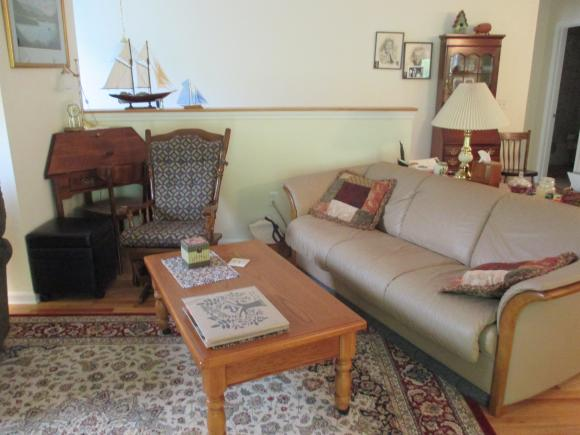 8 Blueberry Hill #5, Plymouth, NH 03264