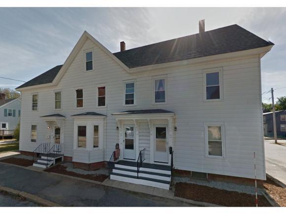 98 Franklin Street St #C, Somersworth, NH 03878