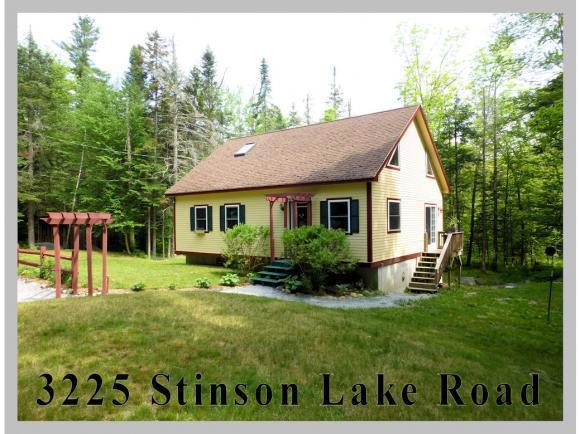 3225 Stinson Lake Rd, Ellsworth, NH 03223
