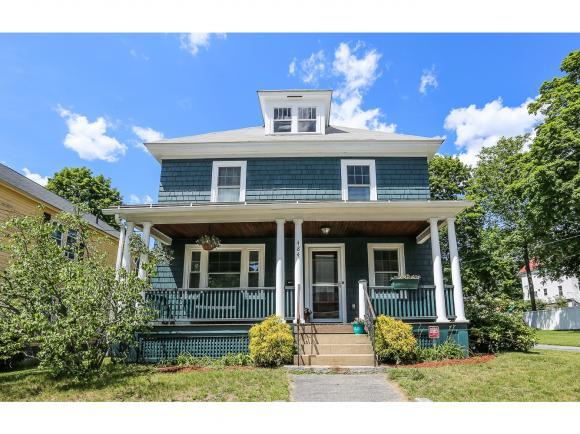 484 Concord St, Manchester, NH 03104