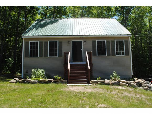 43 Mountain Drive, New Durham, NH 03855