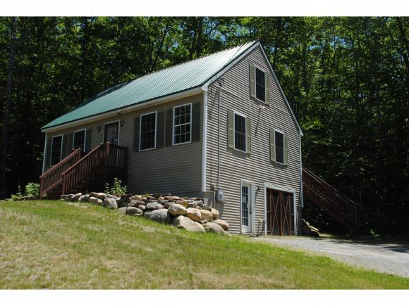 43 Mountain Dr, New Durham, NH 03855