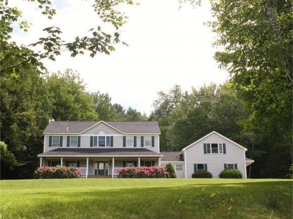 16 Carriage Ln, Hanover, NH 03755