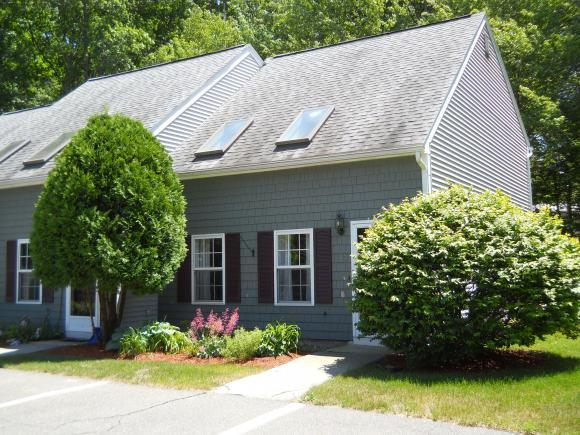 5 Tanglewood Dr #5, Hampstead, NH 03826