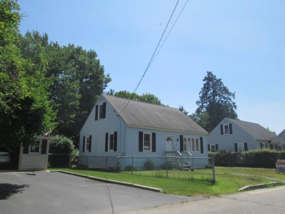 301 Elgin Ave, Manchester, NH 03104