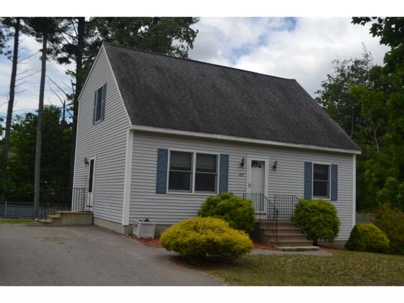 307 Pine Street Extension, Laconia, NH 03246