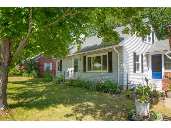 5 Wilbrod Avenue, Dover, NH 03820