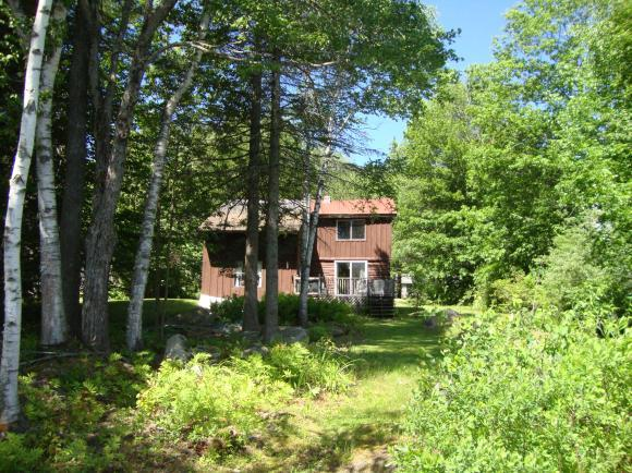26 W Shore Rd, Canaan, NH 03741