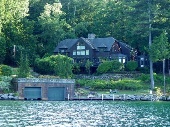 47 Advent Cove Rd, Meredith, NH 03253