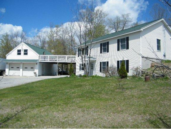 6 Windsong Pl, Meredith, NH 03253