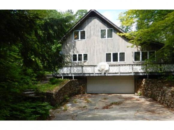 62 Thorn Hill Rd, Jackson, NH 03846