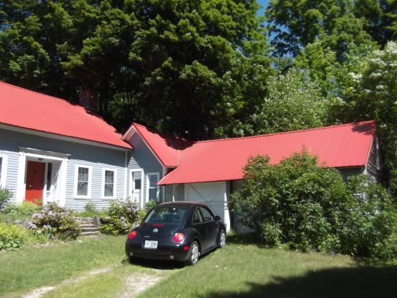 325 Ayers Pond Road, Washington, NH 03280