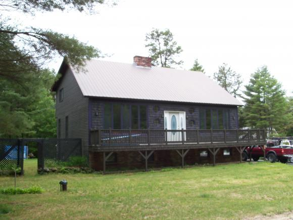 6 Laurentian Dr, Freedom, NH 03836