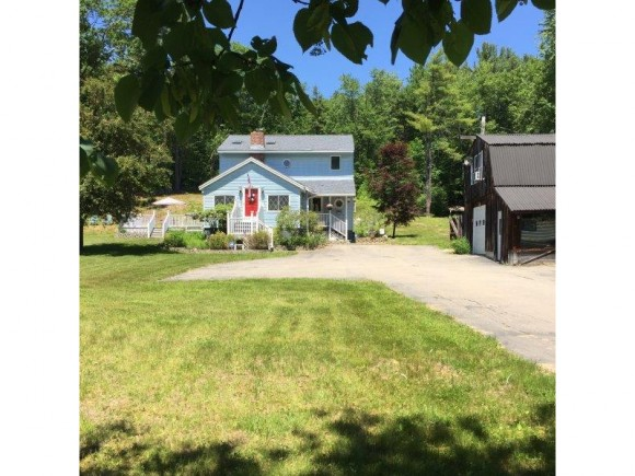 159 Rochester Road, Northwood, NH 03261