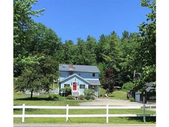 159 Rochester Rd, Northwood, NH 03261