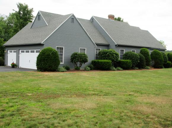 2 Fairway Drive, Dover, NH 03820