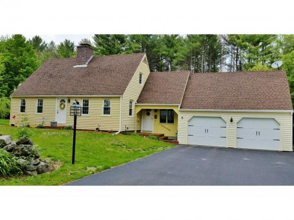 96 Morrill, Canterbury, NH 03224